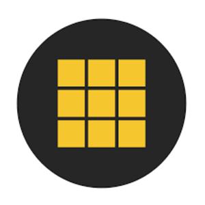 Avatar square logo