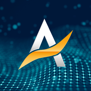 Avatar 7 aqua icon socialmedia