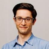 Profile avatar jeff bloem